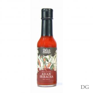 Asian Sriracha Beer Hot Sauce